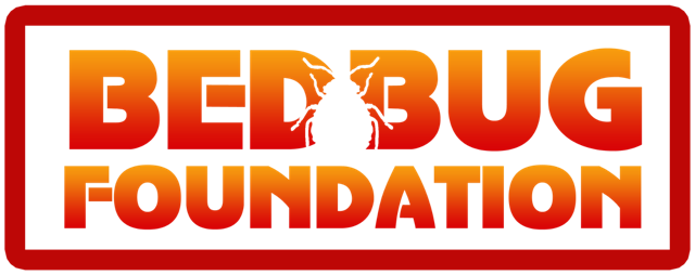 Bed Bug Foundation Logo